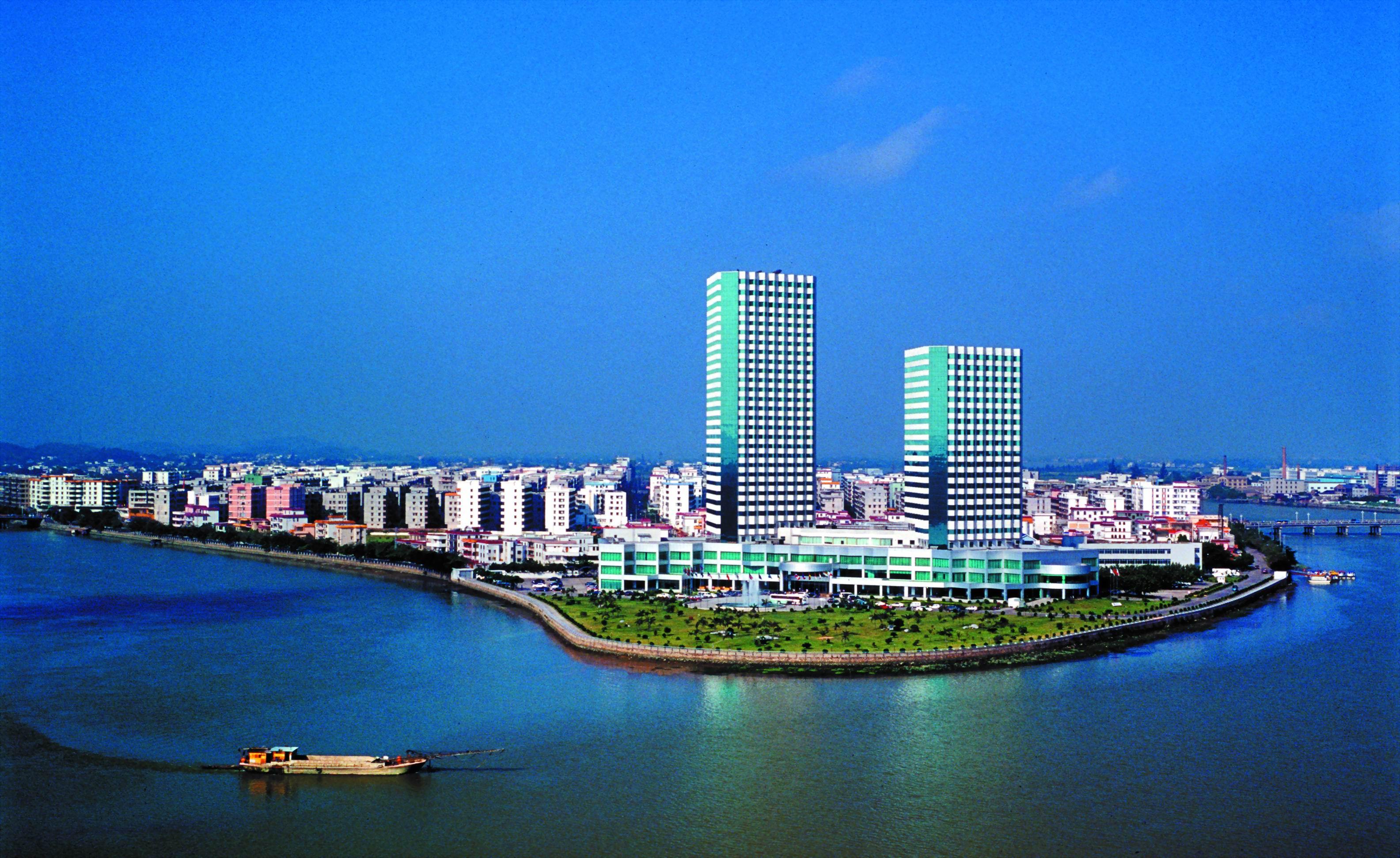 唐山开平东湖风景区